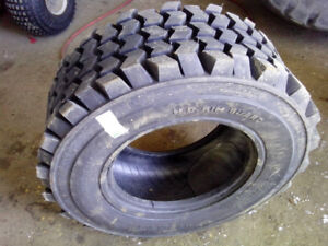 new skidsteer tires  BKT 12x16.5 12 ply  HD