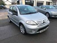 Citroen C3 1.6 16v Exclusive SensoDrive
