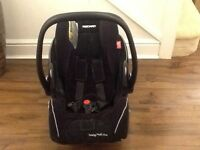 Recaro young profile plus car seat