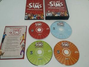 The Sims Complete Collection  Gatineau Ottawa / Gatineau Area image 1