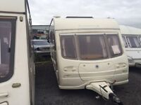 6 BERTH 2004 AVONDALE WITH FIX BUNKBEDS AND AWNING MORE IN STOCK AND WE CAN DELIVER