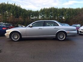 2006 Jaguar XJ 2.7 tdvi executive auto 71k