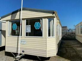 Static Caravan For Sale Off Site 2 Bedroom ABI Narelle 28x12ft