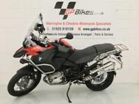 BMW R1200GS ADVENTURE (TU) ABS | 2012 | 12,7K MILES | 2 OWNERS | GOOD CONDITION