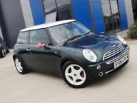 MINI Cooper 2006 Racing Green R50 - Low Miles, FSH, A/C