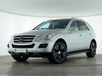 2011 Mercedes-Benz M Class 3.0 ML300 CDI BlueEFFICIENCY SE 5dr