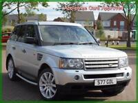 2007 (07) Land Rover Range Rover Sport 3.6 TDV8 HSE