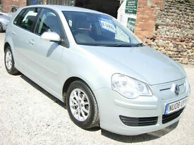 Volkswagen Polo 1.4TDI BlueMotion Tech 2008MY Blue Motion 2