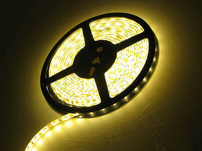 LED Strip Light Kits - PP3 Clip/Optional Switch - Dolls House/Play House**