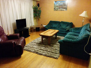 Price Reduced! ALL INCLUSIVE sublet on Columbia and Hazel