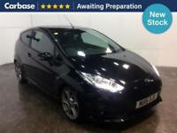 2015 FORD FIESTA 1.6 EcoBoost ST 2 3dr