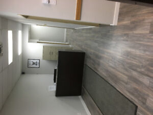 Newly renovated commercial office space in Gatineau