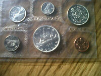 1965 Canada Uncirculated PL Set