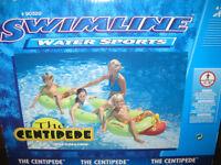 jeu d'eau pour piscine