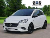 2015 15 VAUXHALL CORSA 1.2 LIMITED EDITION 3D 69 BHP, EXCELLENT FINANCE OPTIONS