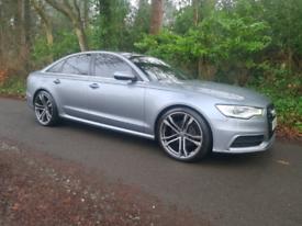 "🔰 Audi A6 Sline Auto 21"" Wheels 🔰"