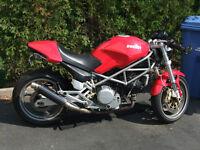 Ducati Monster M800