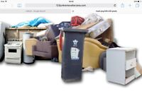 PROFESSIONAL HOUSE CLEARANCE OFFICE CLEARANCE**DOMESTIC,COMMERCIAL AND INDUSTRIAL**FREE QUOTES