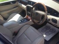 2003 JAGUAR XJ6 V6 SE Saloon - FSH - New MOT - ONLY 95000 MILES