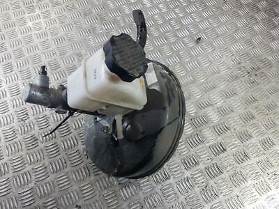 Hyundai i30 MK1 2010 To 2012 Brake Master Cylinder and Servo 58500-1H200 OEM