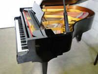 "Sherlock Manning Grand Piano (6'1"") - LIKE NEW - Made in Japan"