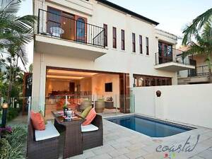 SURFERS PARADISE HOLIDAY HOME - SCHOOL HOLIDAYS SALE Benowa Gold Coast City Preview