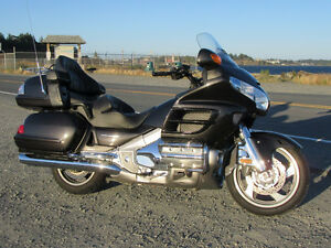 2007 Goldwing - Excellent Condition