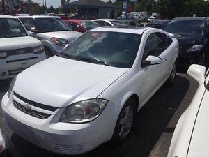 Chevrolet Cobalt 2dr Cpe LT 2009