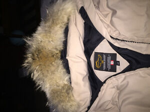 Used/In good condition Canada Goose jacket