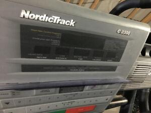 Treadmill - Nordic Track