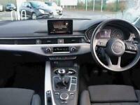 2017 Audi A4 1.4T FSI Sport 4dr Saloon Petrol Manual