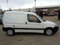 2006 Peugeot Partner 2.0 HDi 600LX 3dr