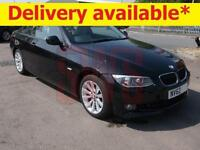 2013 BMW 320d SE Coupe 181 2.0 DAMAGED REPAIRABLE SALVAGE