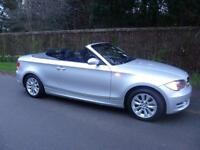 2008 BMW 1 Series 2.0 118i ES 2dr