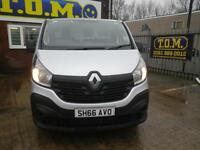 Renault Trafic SL27 125 Business 5dr