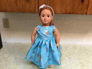 American Girl, Maplelea Cabbage Patch Clothes