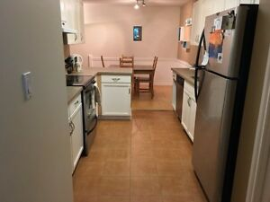 Master bedroom for rent - Females only