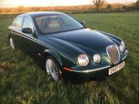Jaguar S-Type 2.7D V6 XS One Private Owner From New A Lovely Orignal Car