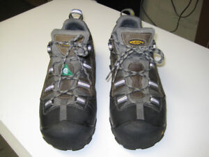 10.5 Keen Safety Shoes
