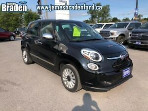2015 Fiat 500L HATCHBACK   - BOXING WEEK PRICING NOW ON!