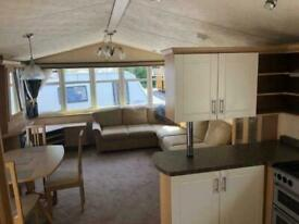 WILLERBY GRANANDA 38X12 2 BED D/G C/H FREE UK DELIVERY
