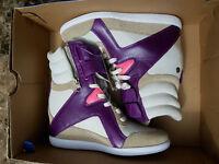 Brand New Reebok Alicia Keys wedge shoes for women. Size 7