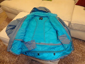 manteau North Face xsmall