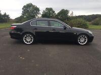 BMW 520i SE E60