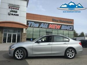 2012 BMW 3 Series 320i   ACCIDENT FREE, CERTIFIED/ETESTED, CARPR
