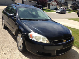 2006 Chevy Impala SS- LOW KM