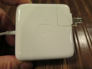 MagSafe 2 Power Adaptor and Charger