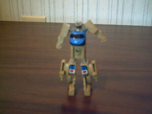 GoBots: Twin Spin - USED