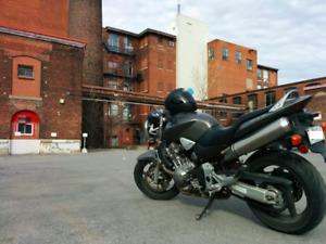 Honda CB919