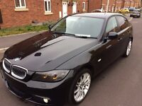 BMW 318i M PERFORMANCE 2011 46K FSH FULLY LOADED LONG MOT £6295 Ono